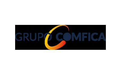 Logotipo de  Comfica