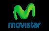 Logotipo de  Movistar