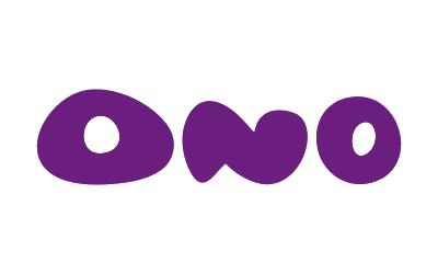 Logotipo de ONO